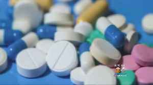 News video: Organ Donations From Overdose Deaths Are Saving Lives