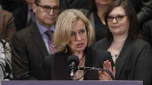 News video: Notley 'confident' Alberta won't need new bill limiting oil flow