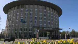 Experts to Visit Suspected Chemical Attack Site In Syria On Wednesday