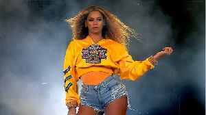 News video: Beyonce Announces Major Donations To Historically Black Colleges