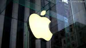 News video: Apple May Soon Launch News Subscription Service