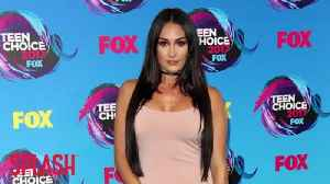 News video: Nikki Bella 'heartbroken' following John Cena split