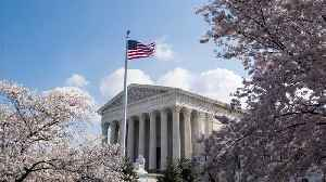 News video: Supreme Court Rules Against Immigration Provision