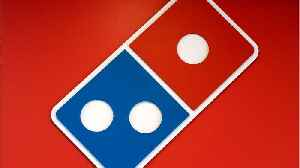 News video: Domino's Japan Introduces The Ultra-Topping Pizza