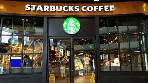 News video: Starbucks to Close Stores Nationwide for 'Racial-Bias Education'