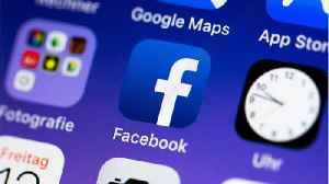 News video: Ad-free Facebook Could Come At A High Price