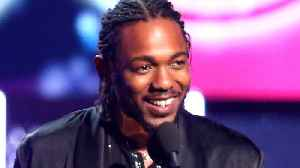 News video: Kendrick Lamar Joins Ed Sheeran And Bruno Mars For Most Billboard Nominations