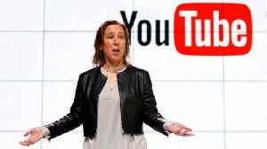 News video: YouTube CEO Reaches Out To Content Creators For The First Time Since Shooting