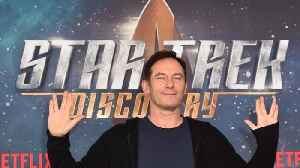 News video: Production Begins on Season 2 of 'Star Trek: Discovery'