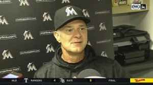 News video: Don Mattingly discusses Monday's loss to the Yankees