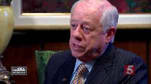 News video: Phil Bredesen Recalls Trail Of Tornadoes