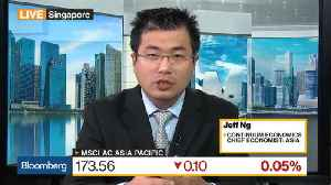News video: China's GDP Growth Is Buoyed by Consumption