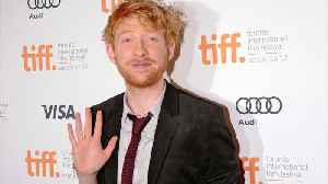 News video: Domhnall Gleeson Joins Comic Book Series 'The Kitchen'