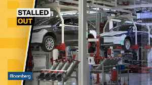 News video: Tesla Suspends Production of the Model 3, Again.