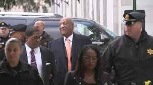 News video: Police to testify at Cosby trial