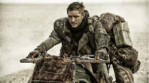News video: Legal Dispute Hindering 'Mad Max: Fury Road' Sequel
