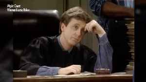 News video: 'Night Court' Actor Harry Anderson, 65, Found Dead at North Carolina Home: Police