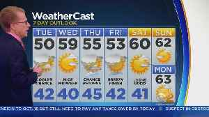 News video: 4/17 Morning Weather