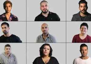 News video: 'No Longer Alone': LGBT Activists Speak Out Across The Middle East, North Africa