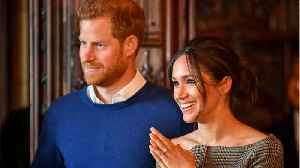 News video: Estimated Cost of Meghan Markle and Prince Harry's Royal Wedding