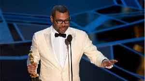 News video: Jordan Peele Pretends To Be Obama In Fake News Video