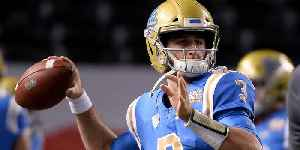 News video: NFL Draft: Why Are Teams so Nit-Picky With Josh Rosen?