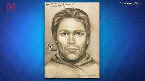 News video: Stormy Daniels Releases Sketch of Man She Says Threatened Her, Hefty Reward Offered