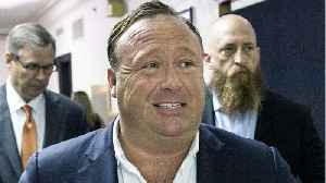 News video: Sandy Hook parents sue Alex Jones for defamation