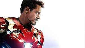 News video: How Do The Avengers Rank On Rotten Tomatoes?