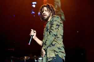 News video: J. Cole's Surprise Album 'KOD' Dropping on Friday