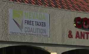 News video: Tax day freebies and deals