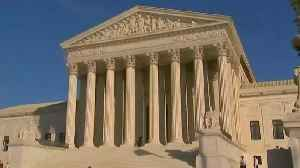 News video: Supreme Court Strikes Down Part of Immigration Law