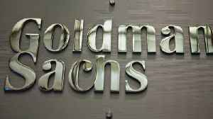 News video: 'Relatively Good' Quarter for Goldman, Barclays' Goldberg Says