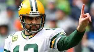 News video: Colin Cowherd unveils why Aaron Rodgers is the only American superstar with no leverage