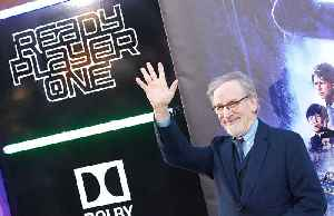 News video: Steven Spielberg Becomes First Director to Gross $10 Billion Worldwide