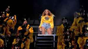 News video: Beyonce Is The Gift That Keeps On Giving, And More News