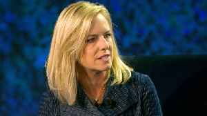 News video: DHS secretary says US must fight back on hacking attacks
