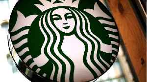 News video: Starbucks To Close Thousands Stores For Afternoon Of Anti Racial Bias Training