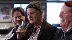 News video: Bill Murray and Caddyshack restaurant