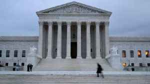 News video: SCOTUS Rules Deportation Law for Convictions Too Broad