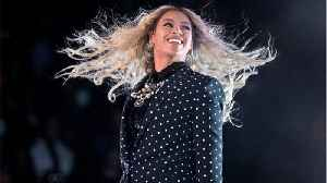 News video: Beyoncé Gives $100,000 To Four Black Colleges
