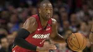 News video: Chris Broussard: Cleveland shouldn't regret trading Dwyane Wade back to Miami