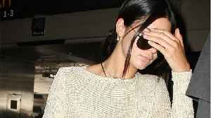 News video: Kendall jenner Inspires Nipple Injections