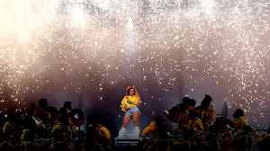News video: Beyonce's Coachella Performance Featured Destiny's Child, Jay Z, Solange, and Several Epic Costume Changes