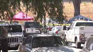 News video: 3 Found Dead in Vehicle in Southern California