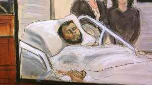 News video: Trial Date Set for NYC Subway Bomber