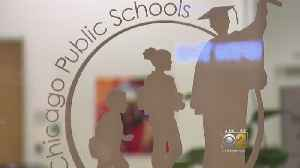 News video: CPS Budget 'A Breath Of Fresh Air,' Adding $64 Million For Schools