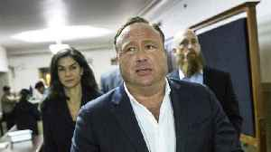 News video: Parents of Sandy Hook Victims Sue Alex Jones