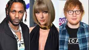 News video: Billboard Music Award Nominees REVEALED! Where Are The Women Nominees?
