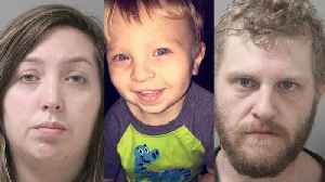 News video: Louisiana Toddler Dies After Being Scalded by Hot Water as Mom and Her Boyfriend Face Charges